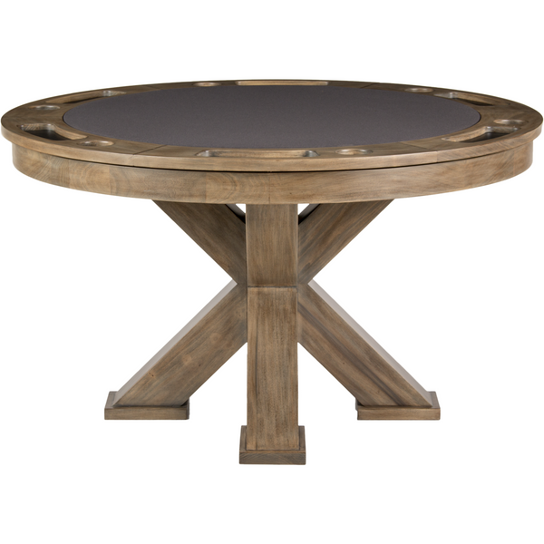 Poker Dining Room Table: Convertible Poker & Dining Table Duke By Darafeev #DUK254