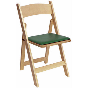 Poker Chair Set of 4 or 6 Kestell Folding Chairs