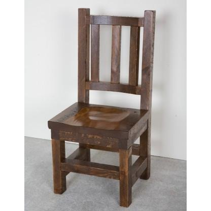 Poker Chair Set 4 or 6 Poker and Dining Chairs Barnwood by Viking Log - AMERICANA POKER TABLES  sc 1 st  AMERICANA POKER TABLES & Poker Chair Set: 4 or 6 Poker and Dining Chairs Barnwood by Viking ...