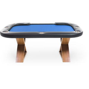 Convertible Poker & Dining Table Helmsley (incl. Dining Top) by BBO - Americana Poker Tables