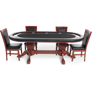Poker Table Rockwell by BBO