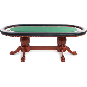 Poker Table Rockwell by BBO - Americana Poker Tables
