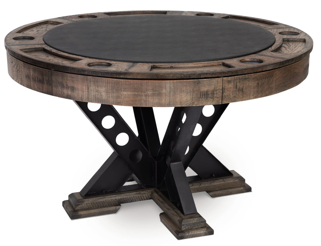 Convertible Poker Amp Dining Tables Americana Poker Tables