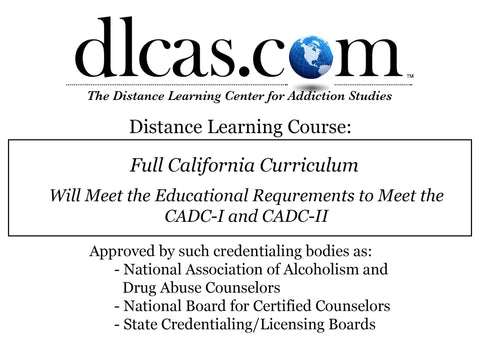 Full California Curriculum