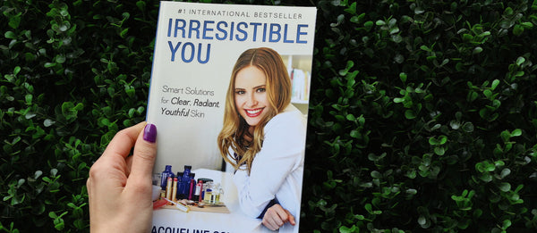 Amazon #1 Best Seller Irresistible You