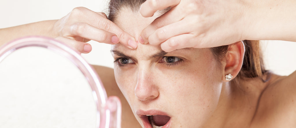 9 Tips to Reduce Breakouts