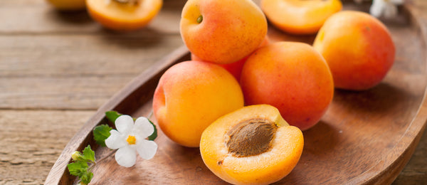 Apricot Key Ingredient for Anti-Aging