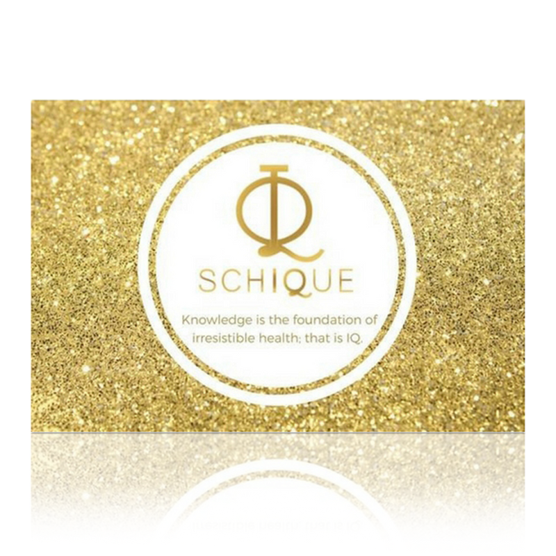 Schique Gift Card