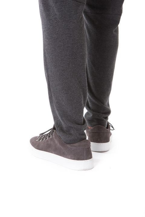 Cruiser Pant by Buki featuring engineered cut lines with dynamic stretch and recovery
