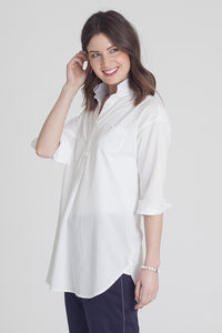 Boardwalk Tunic Shirt - Buki