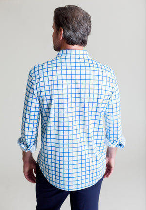 NEW! Boswell Shirt - Buki