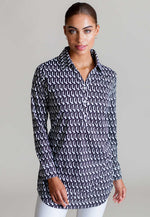 NEW! Carrie Tunic Shirt - Buki
