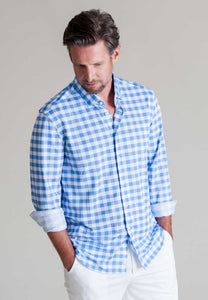 NEW! Work Week Check Shirt - Buki