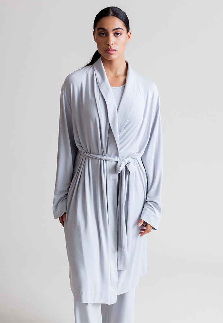 NEW! Collagen Lounge Robe