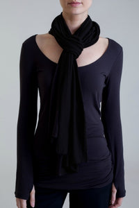 Collagen Scarf - Buki