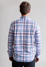 Merrick Plaid Shirt