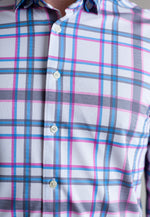 NEW! Merrick Plaid Shirt