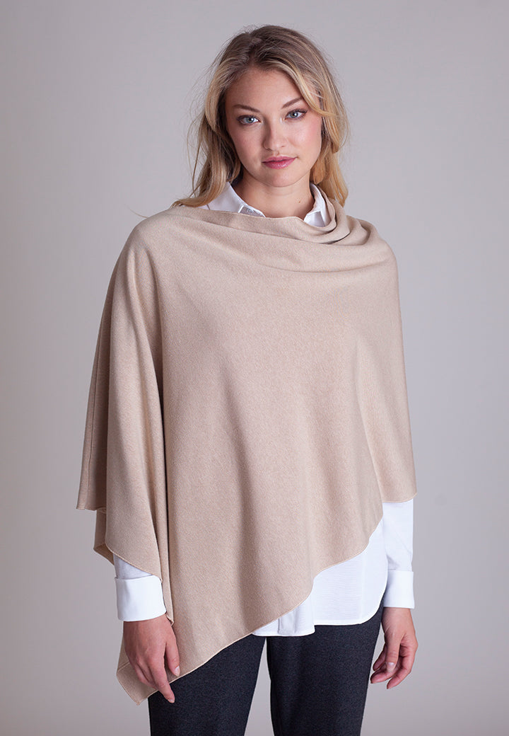 Buki's Poncho | Women's Clothing | Women's Poncho | Free Shipping
