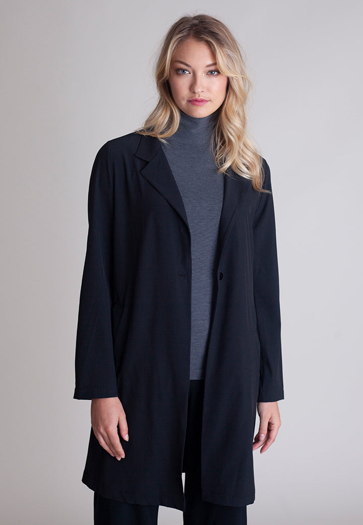 Travel Duster Jacket - Buki