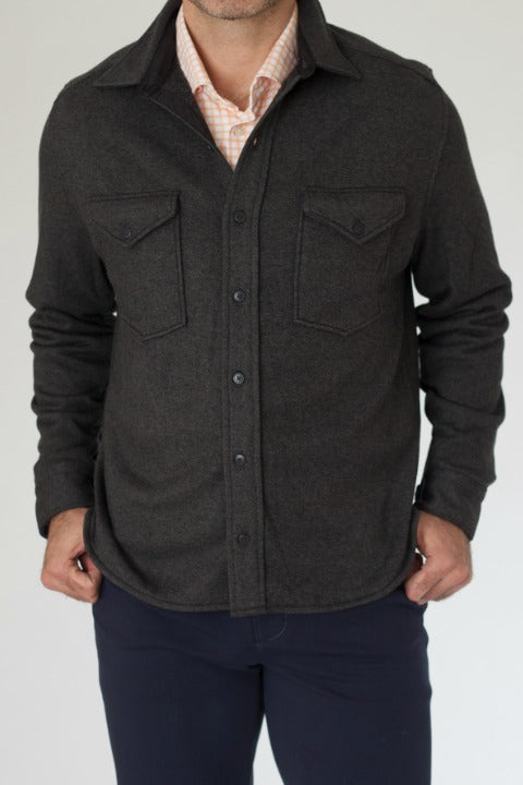 CPO Shirt Jacket - Buki