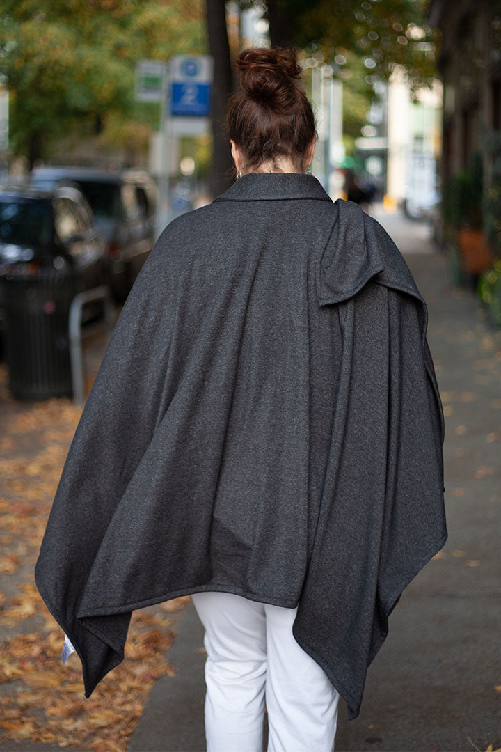 Cape Wrap - Buki