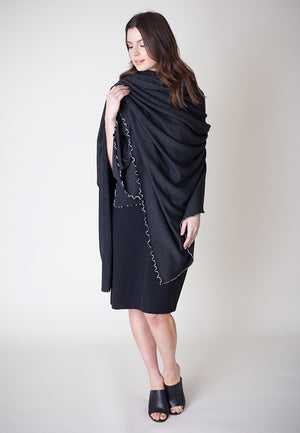 Buki's Wrap | Women's Clothing | Women's Wrap | Blanket | Free Shipping