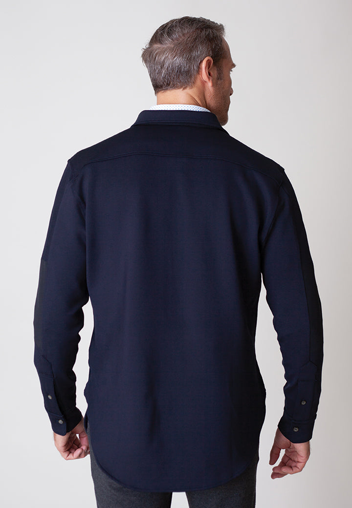 Men's City CPO Shirt Jacket