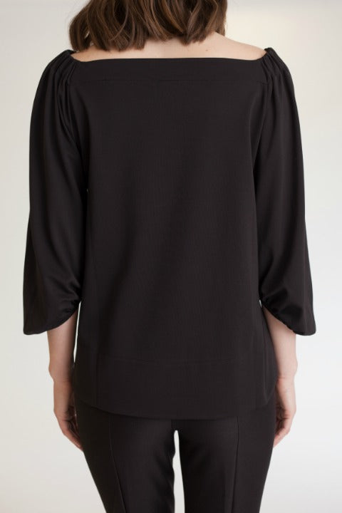 Cold Shoulder Shirt - Buki