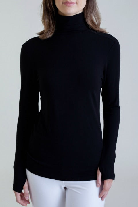 Collagen Turtleneck - Buki