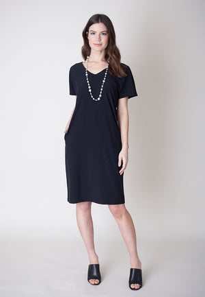 Double Vee Dress - Buki