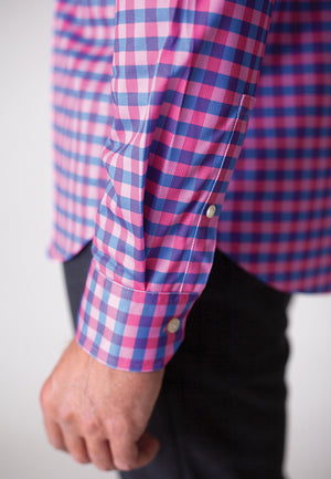 Men's Eastcoast Plaid Shirt