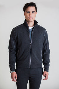 Seattle Full Zip Sweatshirt - Buki