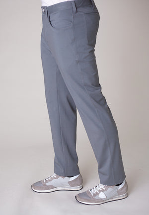 Buki's 5-Pocket Pant | Looks like a trouser but feels like a sweat pant, making it the ultimate must-have pant for men on the go | Men's Clothing | Men's Pants | Free Shipping