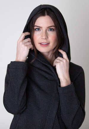 Buki's Dakota Hoodie | Women's Clothing | Women's Hooded Jacket | Free Shipping