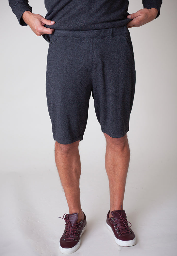 Buki's Scrimmage Short is designed for activities - from running errands to catching up