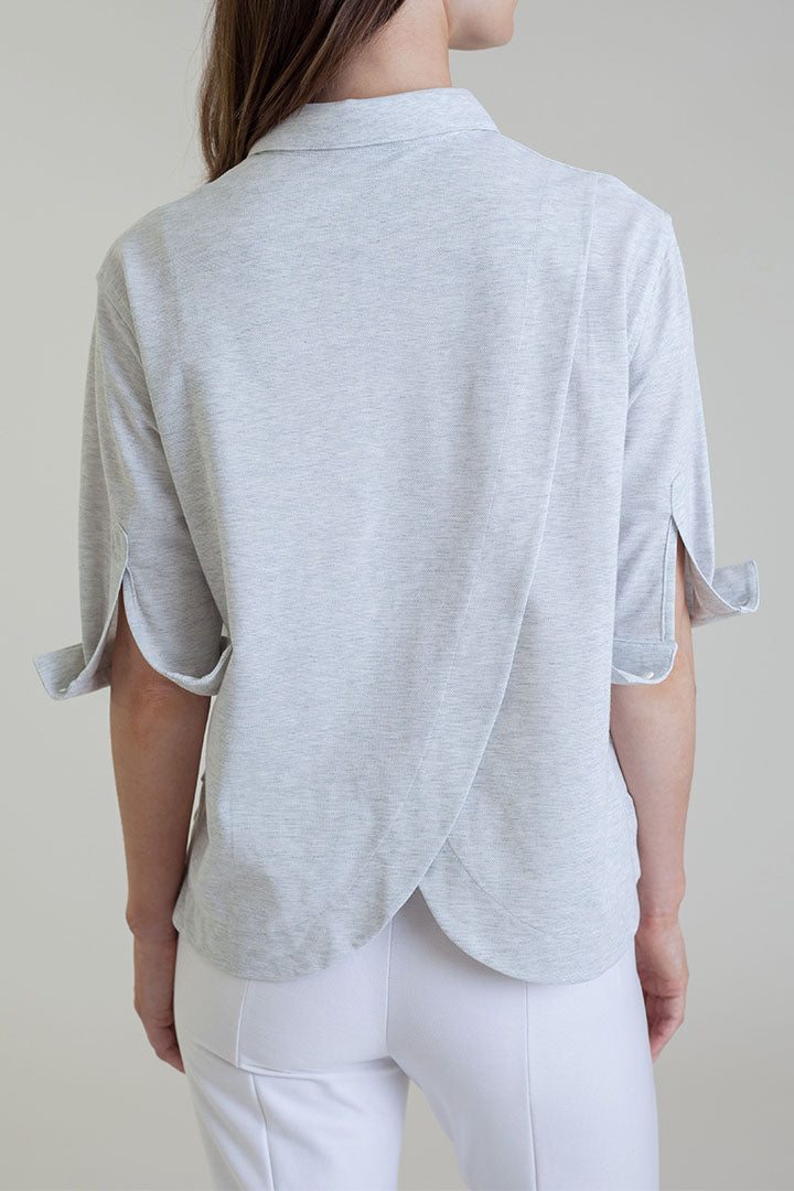 Swing Back Shirt - Buki