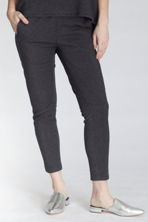 Buki's Unisexy Pant | The perfect pant for running errands or catching up on relaxation. The comfortable, relaxed fit and soft, luxe fabric make it the perfect pant for life | Women's Clothing | Women's Sweatpant | Free Shipping
