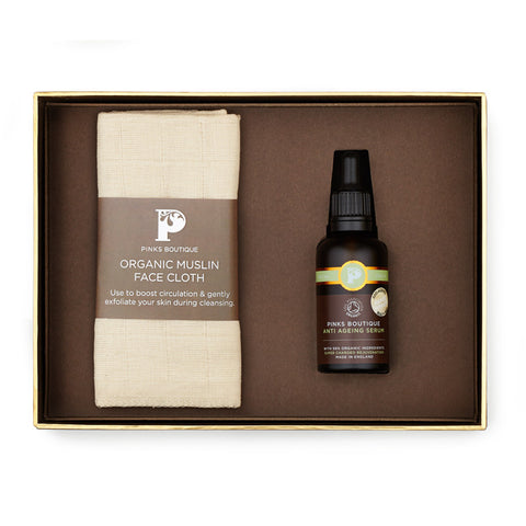 Anti-Ageing Facial Gift Box