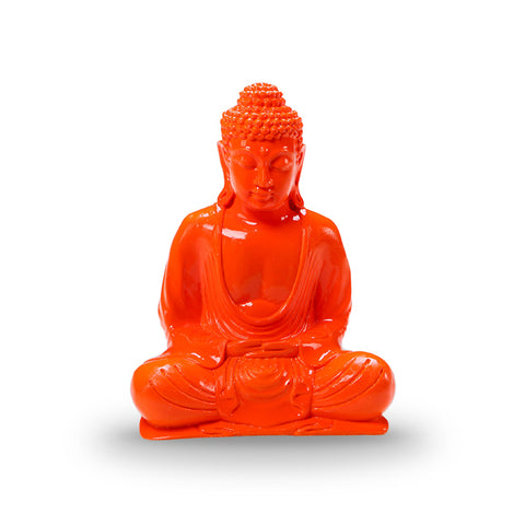 Stabilo Buddha - Hot Orange