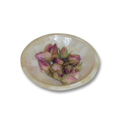 Mother of Pearl Small Bowl