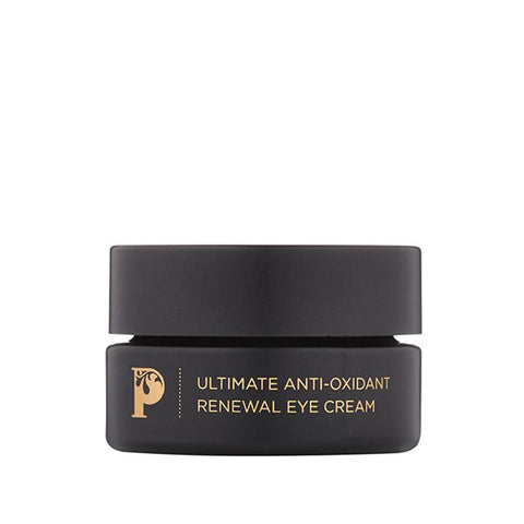 Ultimate anti-oxidant renewal eye cream