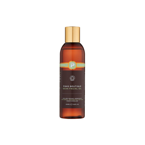 Ocha Facial Oil