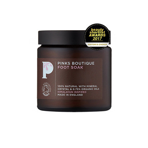 Foot Soak 50g - Gift with purchase