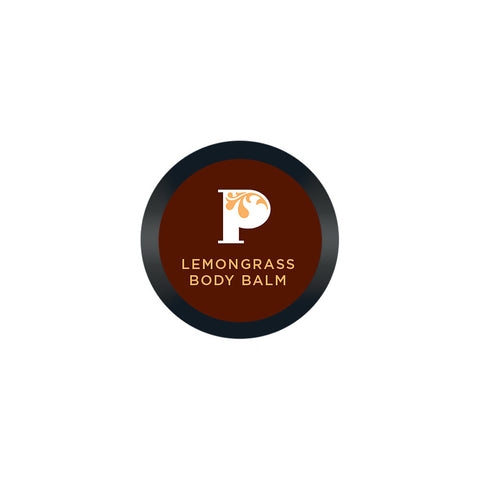 Try Me Lemongrass Body Balm 5g