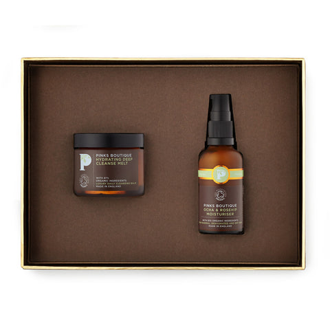 Intense Hydration Facial Gift Box