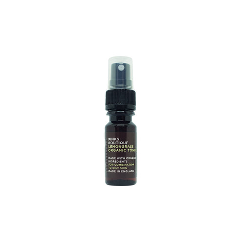 Try Me Lemongrass & Mandarin Toner 7ml