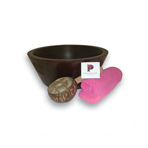 Pedicure Bowl - Dark