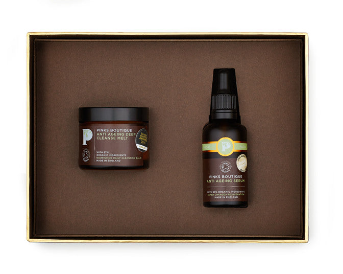 Ultra Regenerative Anti-Ageing Facial Gift Box