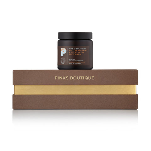 Pure Invigorate & Nourish Body Gift Box