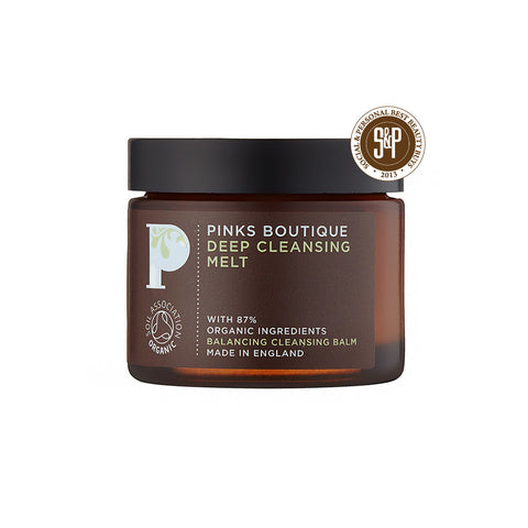 Award Winning Deep Cleansing Melt 60g